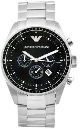 Afbeelding van Emporio Armani Armani AR0585 Heren Horloge