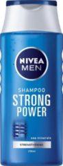 6x Nivea Shampoo Men – Strong Power