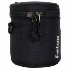 Zwarte F-Stop Gear - Small Lens Barrel - Fototas zwart