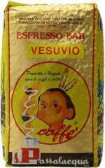 Passalacqua koffiebonen Vesuvio (1kg)