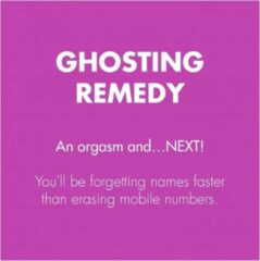 Bijoux Indiscrets GHOSTING REMEDY- CLITHERAPY Balm - 8gr - Lotions