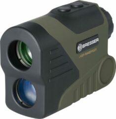 Bresser Optics WP/OLED 6X24 Zwart, Grijs 6x 7 - 800m afstandmeter