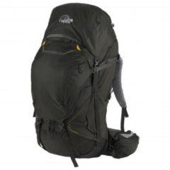 Lowe Alpine - Cerro Torre 65 - Trekkingrugzak maat 65 l - M-L: 48-58 cm, zwart