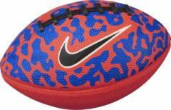 Nike Rugbybal NIKE MINI SPIN 4.0 maat 5 - Oranje/Paars