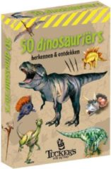 Tucker's Fun Factory 50 dinosauriërs