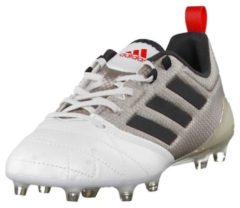 Fussballschuhe ACE 17.1 FG BA8554 adidas performance platin met.s16/core black/core red s17