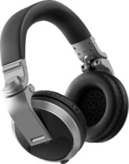 Pioneer DJ Pioneer HDJ-X5 Circumaural Hoofdband Zilver