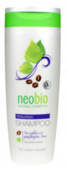 Neobio Shampoo Volume (250ml)