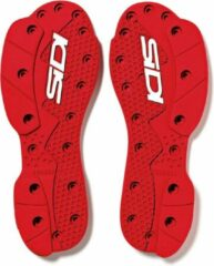Sidi SMS Supermotard Sole Red 43/44