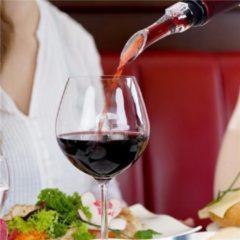 Zwarte JD Commerce Wijnschenker met beluchter, Wine decanter, Wijn, Schenker, Wijn accessoire