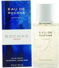 Rochas Eau de Rochas pour Homme - 50 ml - eau de toilette spray - herenparfum