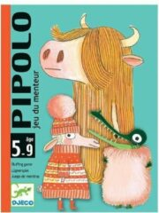 Djeco kaartspel Pipolo