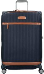 Light DLX Spinner 4-Rollen Trolley 67 cm Samsonite midnight blue
