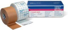 Huidskleurige BSN Leukotape P Combi Pack