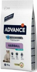 Advance cat sterilized hairball kattenvoer 10 kg