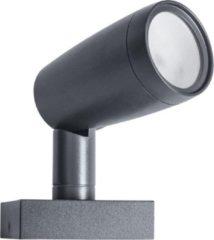 Osram LEDVANCE Smarte LED Gartenleuchte, Leuchte für Außen, RGB-Farben änderbarW, 145.0 mm x 90.0 mm x 295.0 mm, SMART+ GARDEN SPOT MULTICOLOR [Energieeffizienzklasse A++, A+, A]