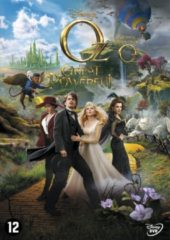 Walt Disney Pictures Oz The Great And Powerful