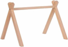 Childhome CHILDWOOD Play gym frame Tipi wit GYMTIPIW