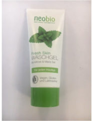 Neobio Fresh Skin Wasgel (100ml)