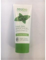 Neobio Fresh skin wasgel 100 Milliliter