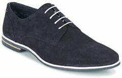 Blauwe Nette schoenen Casual Attitude GIPIJE