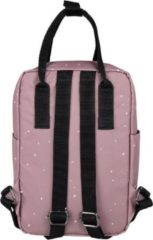 Little Indians rugzak Dots Canyon Clay 29 x 20 cm polyester roze