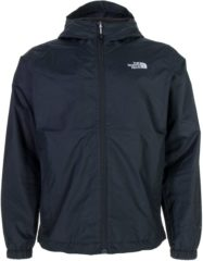 Zwarte The North Face Quest Jacket Heren Outdoorjas - TNF Black - Maat XL