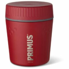 Primus - TrailBreak Lunch Jug 400 - Voedselbewaring maat 400 ml, rood/roze