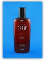 American Crew Scrub Body Wash 250ml