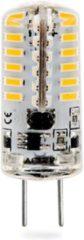 Groenovatie LED Lamp GY6.35 Fitting - 2W - 37x13 mm - Dimbaar - Warm Wit
