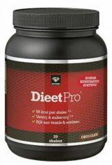 Nutri Dynamics Dieet Pro - Eiwitshake - Voedingssupplementen - Chocolade - 400 gr