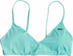 Roxy SD Beach Classics Athlet Tri Bikini Top patroon
