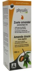 Physalis Zoete amandel bio 100 Milliliter