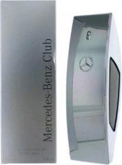 Mercedes-Benz Mercedes Benz Club by Mercedes Benz 100 ml - Eau De Toilette Spray