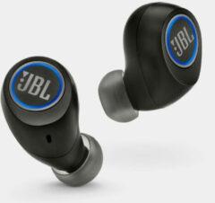 JBL Free X Zwart - Volledig draadloze in-ear oordopjes