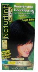 Azuurblauwe Naturtint 2.1 - Zwart Azuur - Haarverf