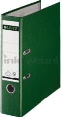 Leitz Ordners 1010 DIN A4 Rugbreedte: 80 mm Groen 2 beugels 10105055