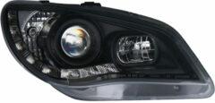 AutoStyle Set Koplampen DRL-Look passend voor Subaru Impreza 2005-2007 - Zwart
