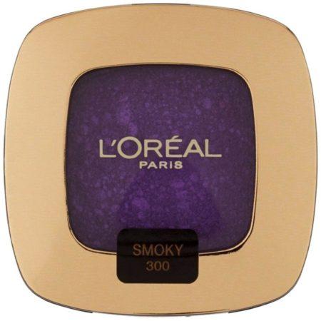 Afbeelding van Paarse L'Oréal Paris L'Oréal Color Riche Oogschaduw - 300 Purple Disturbia