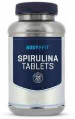 Body & Fit Superfoods - Pure Spirulina Tabletten - 500 mg Spirulina per Tablet - 500 tabletten