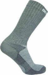 Dexshell - Terrain Walking Socks - Outdoor - Waterdichte sokken - Wandelsokken - Thermosokken - Ademend - 100% Waterproof - Grijs - L
