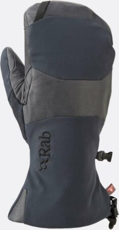 Afbeelding van Rab - Alliance GTX Mitt - Handschoenen maat L, zwart