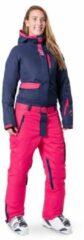Roze Snowsuits Snow Angel Skipak