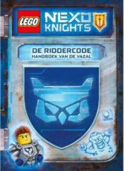 Ons Magazijn LEGO Nexo knights - De Riddercode
