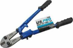 US.PRO Tools by Bergen Betonschaar / Boutenschaar 35 cm