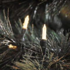 Witte Konstsmide Kerstboom verlichting - warm wit - Konst Smide