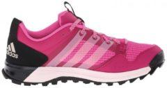 Adidas Performance Kanadia 7 Tr W Trail Shoe shock corsa rosa