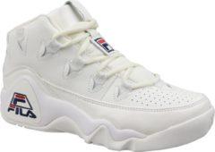 Fila Women's 95 1010485-1FG, Vrouwen, Wit, Sneakers maat: 41 EU