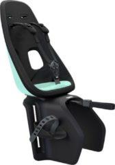 Thule Yepp Nexxt Maxi Fietsstoeltje Bagagedrager Achter Lichtgewicht Geschikt voor E-Bikes - Groen