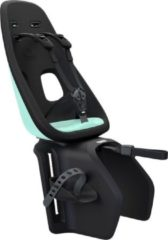Thule - Thule Yepp Nexxt Maxi Rack Mounted - Kinderfietskar zwart